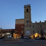 Piazza Matteotti - Potenza Picena