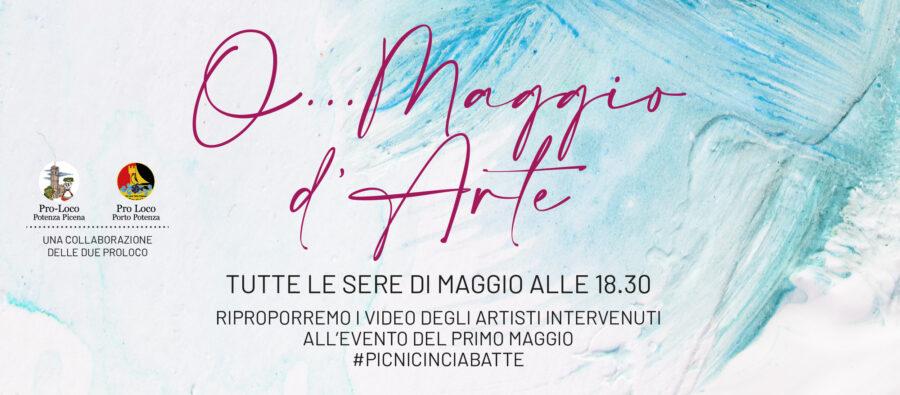 Pro Loco Potenza Picena - Evento O...Maggio d'arte